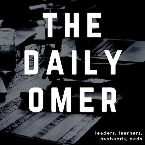 The Daily Omer. Omer Dylan Redden